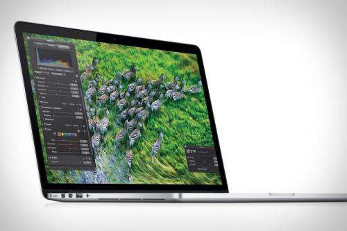 Tech review: New MacBook Pro puts form over function