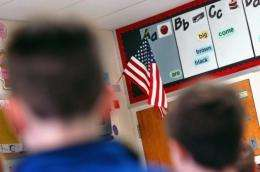 Tennessee is to vote on a bill that would allow debate in public schools over theories like evolution