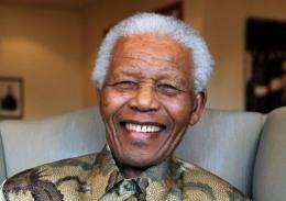 """The project's manager said it would help bring Mandela's """"power"""" to the masses"""