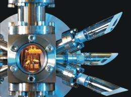 The tick-tock of the optical clock