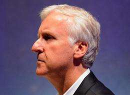 """Titanic"" director James Cameron, pictured in 2011, will try in the coming weeks to dive to the deepest place on Earth"