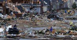 Tornado season looms, but forecasting a challenge (AP)