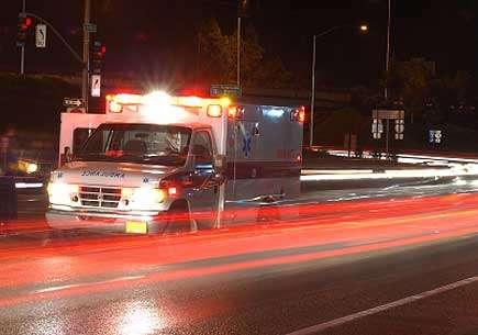 Trend of decreasing traffic deaths may be ending