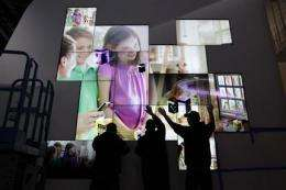 TVs you can talk to, without sounding crazy (AP)