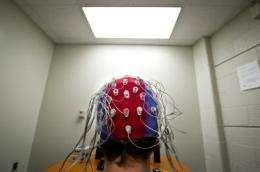 When rules change, brain falters