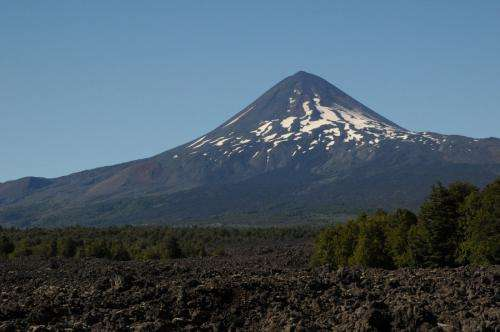 When the ice melts, the Earth spews fire: Researchers discover a link between climate and volcanic eruptions