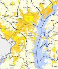 Why smart growth frustrates players in the system: UMD research