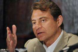 X Prize founder Peter Diamandis argued that technological developments provide hope for the future