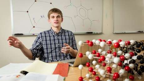 Engineering at the atomic scale