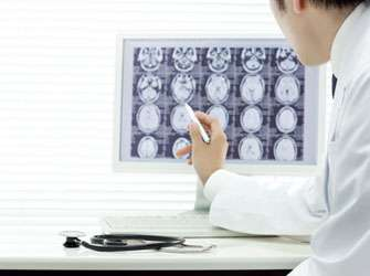 Functional MRI provides support in operations on the brain