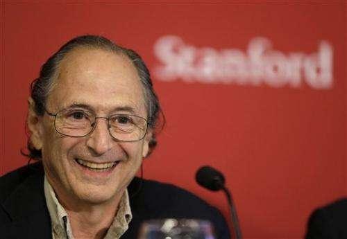 Israeli ex-pats' Nobel win highlights brain drain