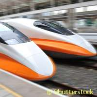 Mathematical algorithms cut train delays