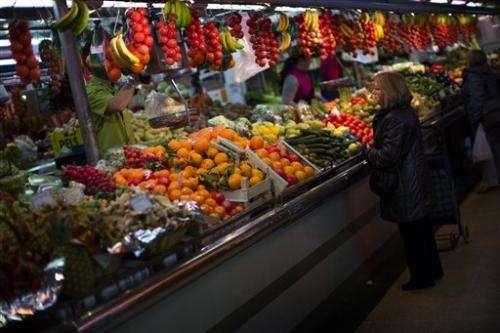 Mediterranean-style diets found to cut heart risks