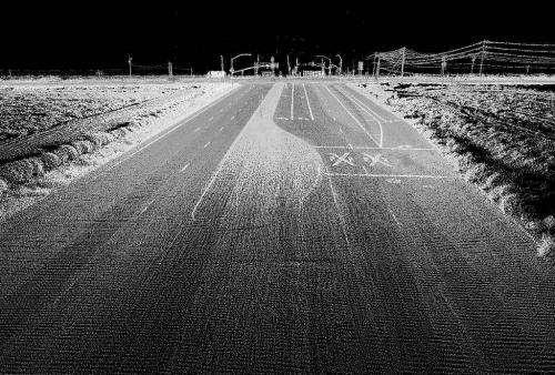 Mobile LIDAR technology expanding rapidly