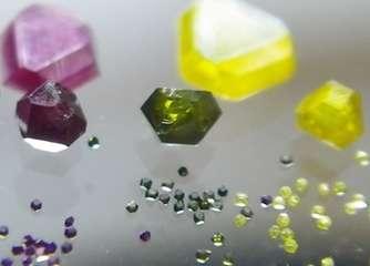 Nanodiamonds: a cancer patient's best friend?