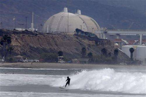 Nuclear plant closures shows industry's struggles