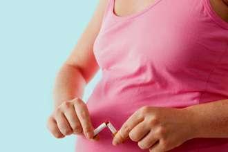 Prenatal smoke exposure may impact children's chromosomes