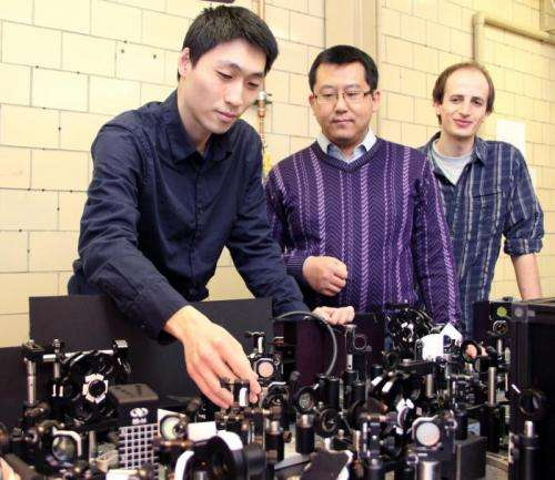 Quantum tricks drive magnetic switching into the fast lane