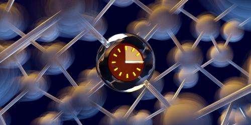 Quantum world record smashed