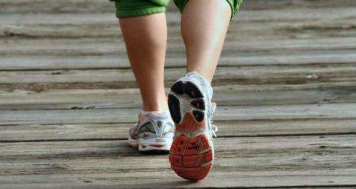 Study shows moderate exercise could be good for your tendons