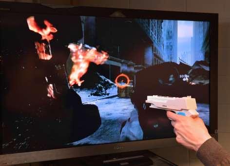 Violent video games are a risk factor for criminal behavior and aggression