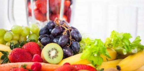 Juicing trend is pulp fiction for many, dietitian says