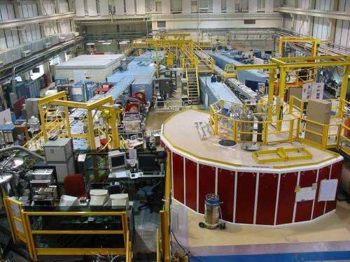 Searching for a twist in neutron spin axis, IU physicists find nothing - and that's something