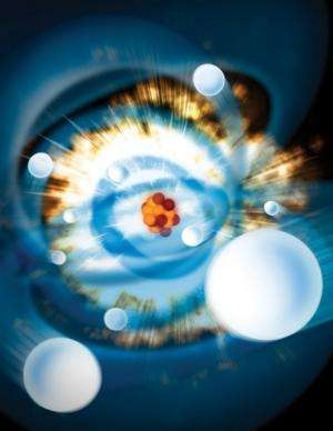 New technique traces ejected electrons back to atomic shells