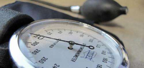 Scientists discover a curable cause for some cases of high blood pressure