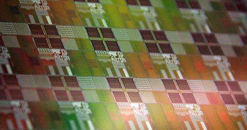Breakthrough in photonics could allow for faster and faster electronics