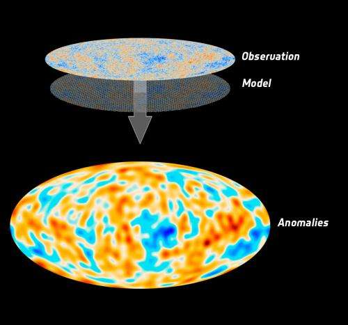 Planck's most detailed map ever reveals an almost perfect Universe
