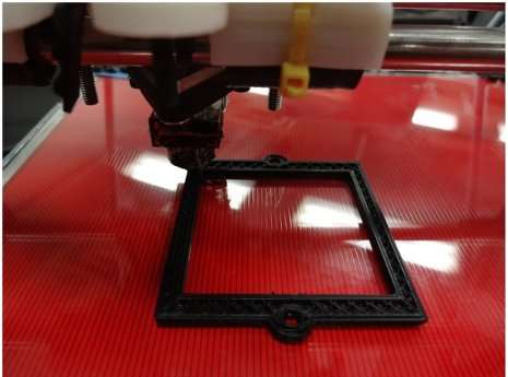 Researcher slashes optics laboratory costs using customizable 3-D printable designs