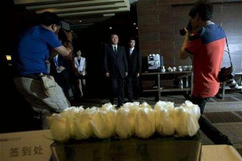 China businessman assures Nicaragua canal success