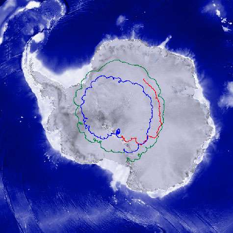 Super-TIGER shatters scientific balloon record in Antarctica