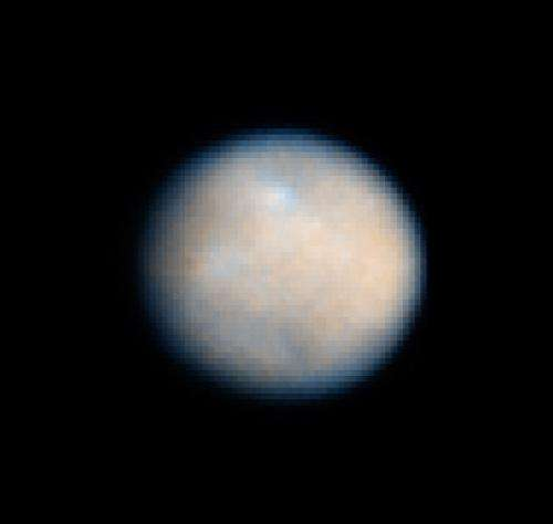 Dwarf planet Ceres: 'A game changer in the solar system'