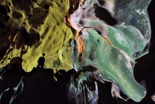 Indonesia cave reveals history of ancient tsunamis