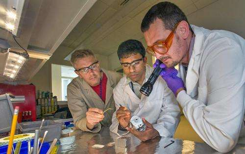 New evidence to aid search for charge 'stripes' in superconductors