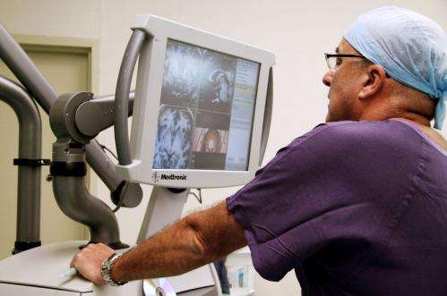 Parkinson's patients advised to seek Deep Brain Stimulation treatment in early stages
