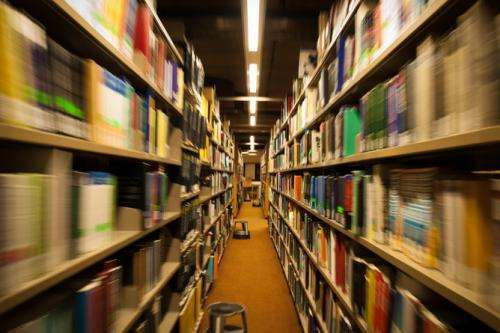 Hard Evidence: is open access working?