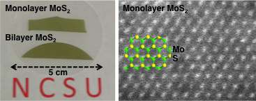 New technique may open up an era of atomic-scale semiconductor devices