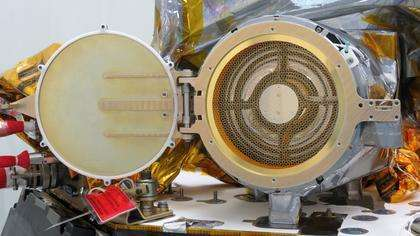 $6 million CU-Boulder instrument to fly on Sept. 6 NASA mission to moon