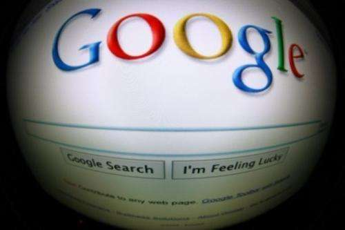 All of Google's advertising in Europe is sold through its offices in Ireland