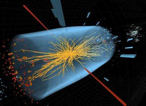 A look at the winners of Nobel Prize in physics