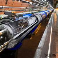 Ambitious project 'unifies' laser and high-energy physics