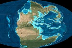An isotopic analysis of two mass extinction events