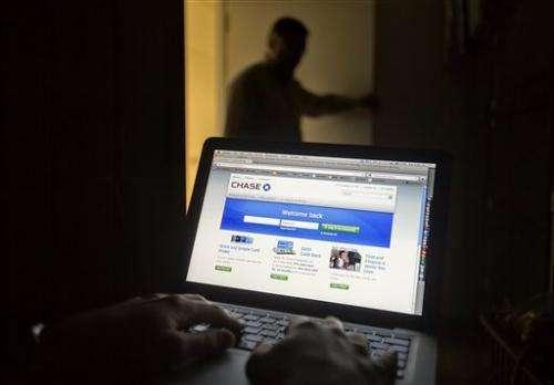 As cyber attacks detonate, banks gird for battle