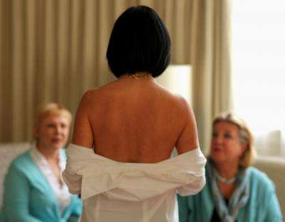ASPS supports new legislation to ensure women are aware of all breast cancer treatment options