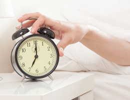 At the heart of the circadian clock