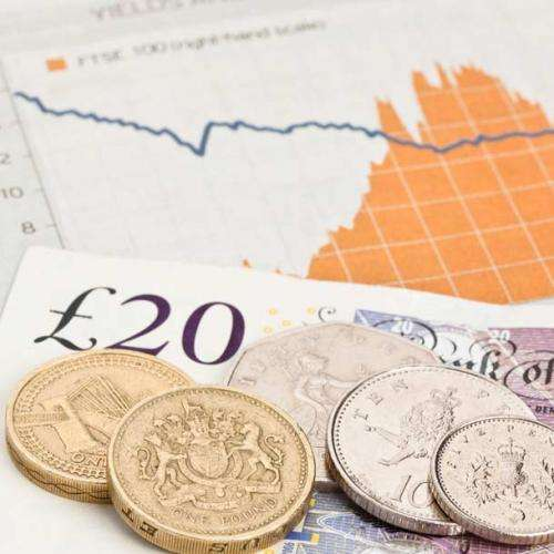Banks are failing to lend to firms which will drive the recovery, new report shows