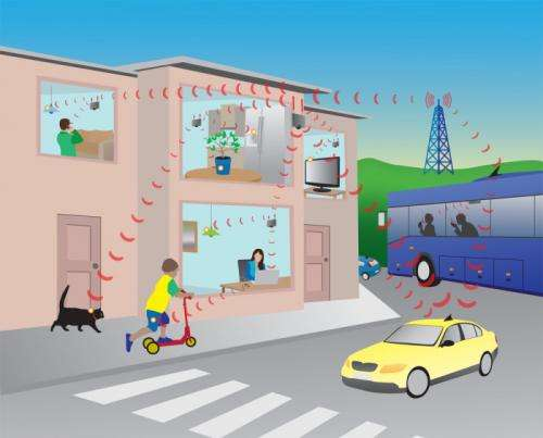Base stations for 5G: Soon in our homes and on wheels?